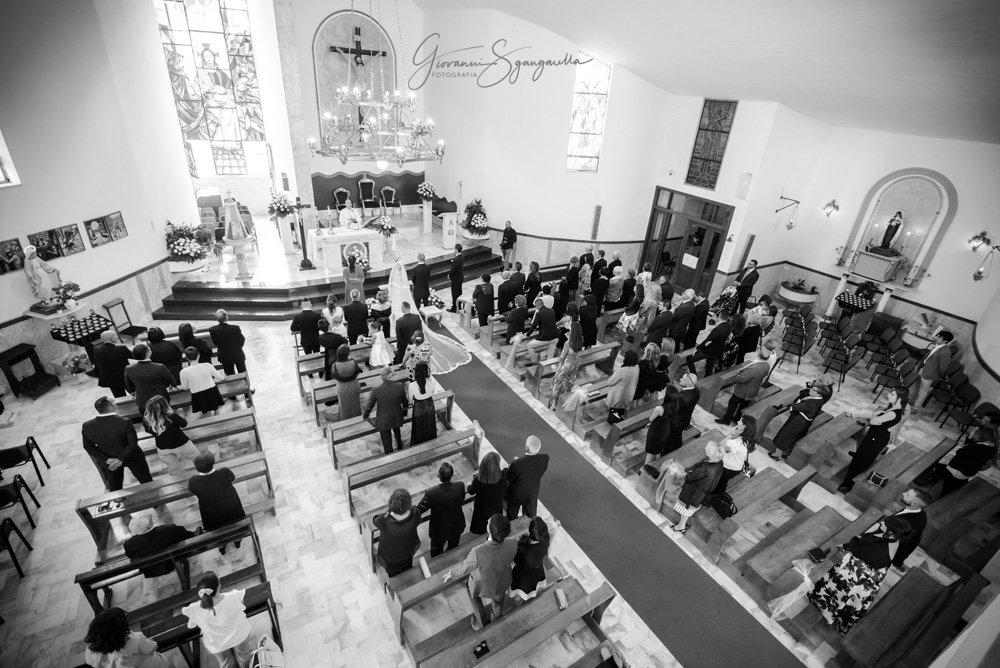Chiesa matrimonio a Battipaglia