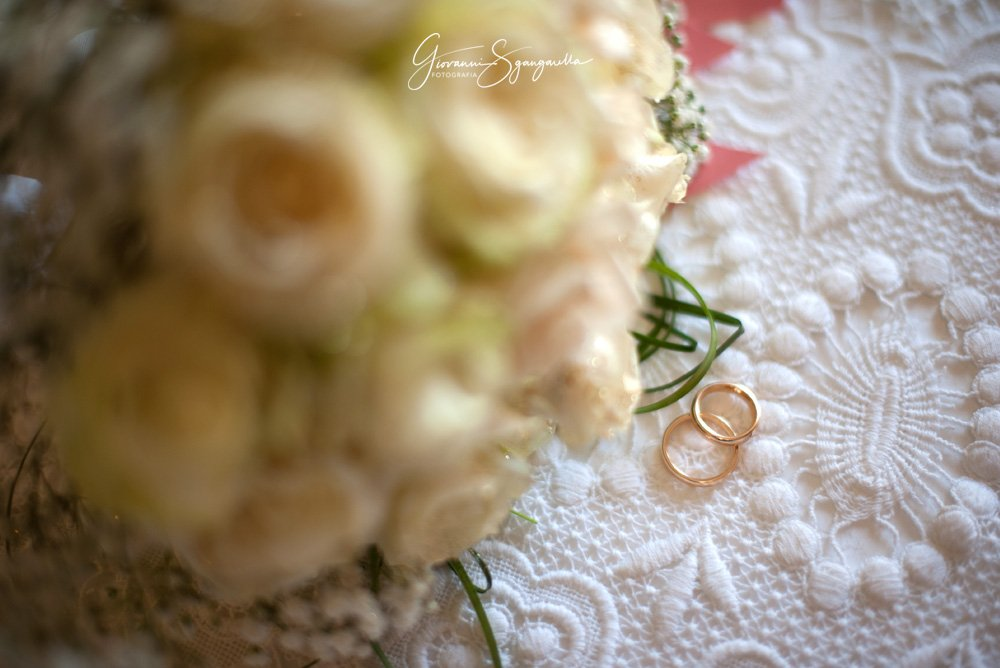 Fedi sposi a Salerno