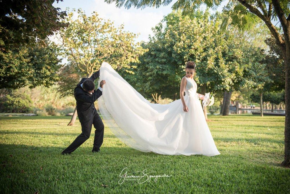 Fotografo matrimonio a Le Trabe di Paestum