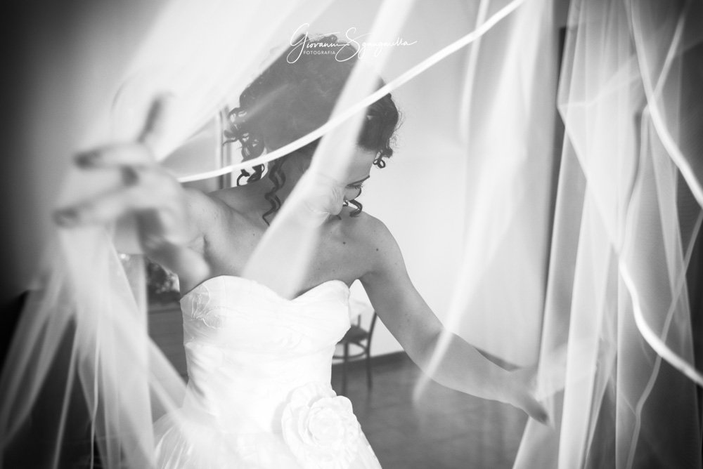 Fotografo matrimonio a Salerno