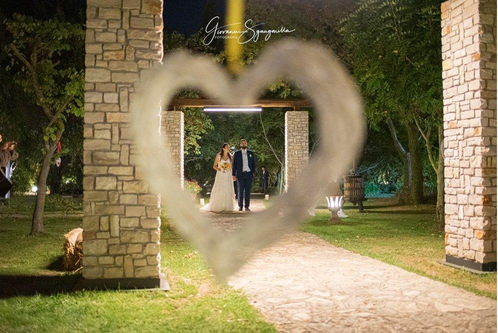 Fotografo di matrimonio a Salerno e a Paestum