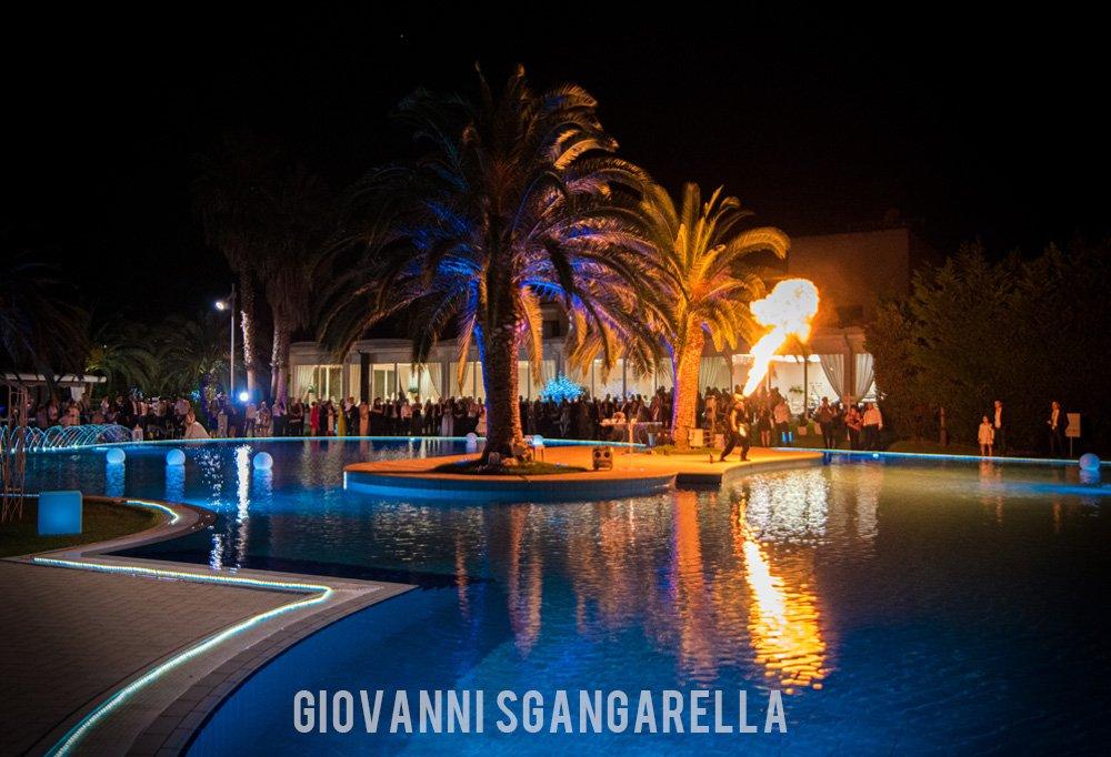 Hotel Minerva - Intranttenimento a Paestum