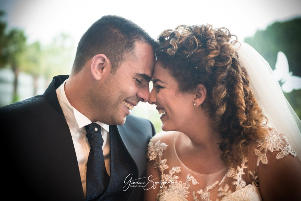 Matrimonio all'Hotel Esplanade di Paestum