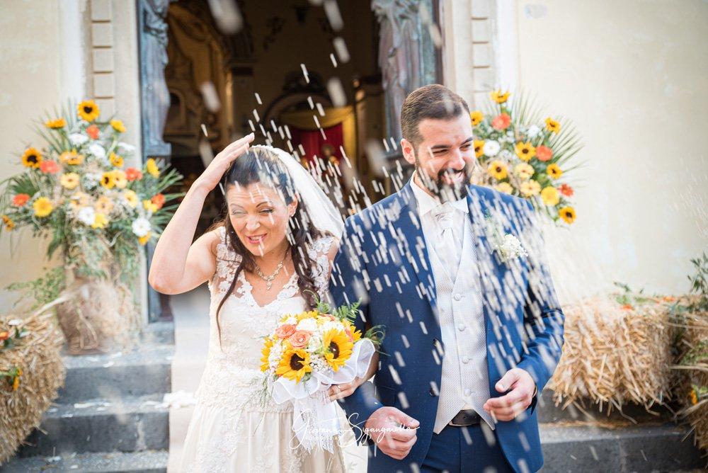 Matrimonio Chiesa San Pietro e Paolo ad Agropoli
