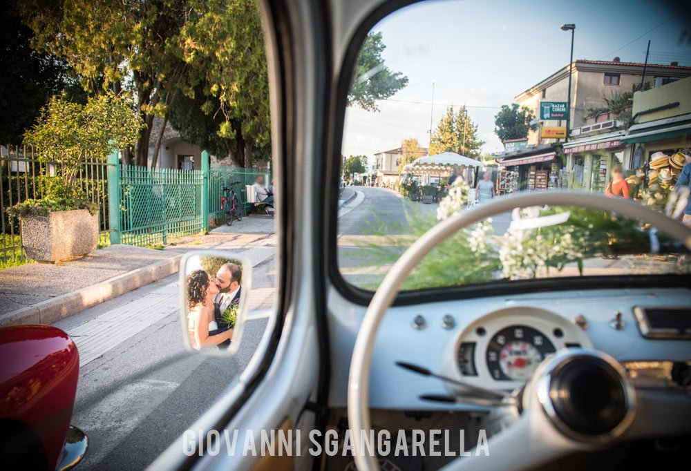 Reportage fotografia a Paestum