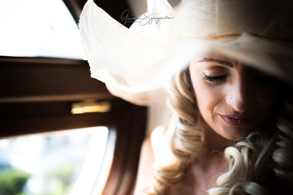 Sposa Araba Fenice - Salerno