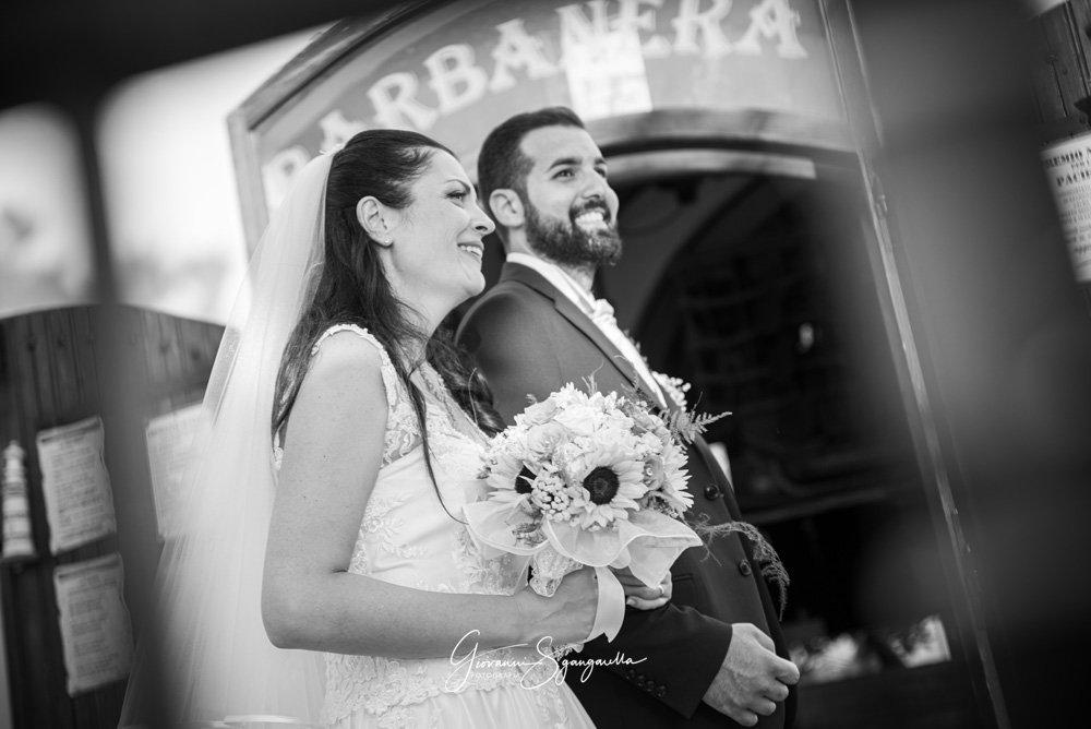 Sposi ad Agropoli