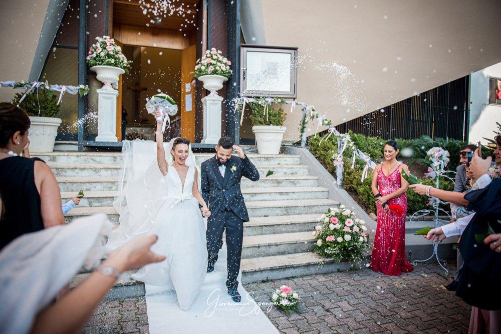 Sposi a Gromola di Paestum