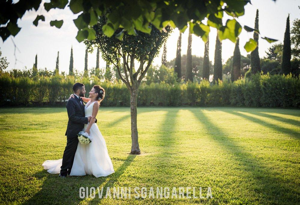 Sposi a le Trabe - Fotografo a Paestum e a Salerno