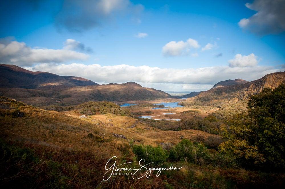 Ladys View - Irlanda