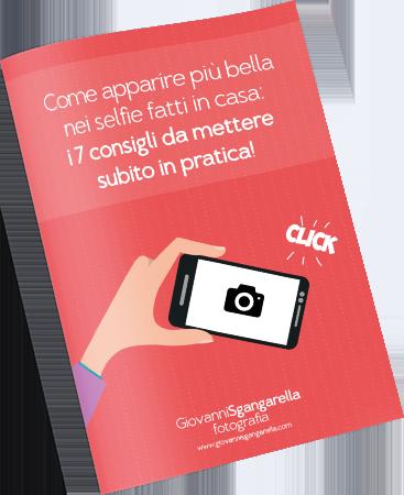 Guida gratuita sui selfie