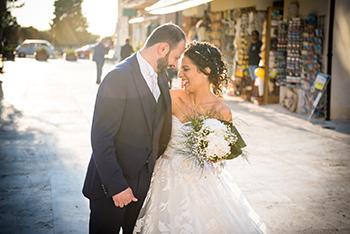 Fotografo per matrimonio a Salerno - Conosciamoci
