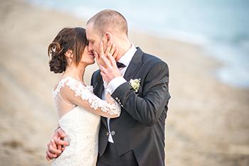Fotografo per matrimonio a Salerno