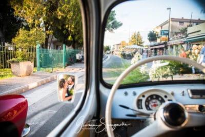 Giovanni Sgangarella Fotografia - Fotografo per matrimoni a Salerno