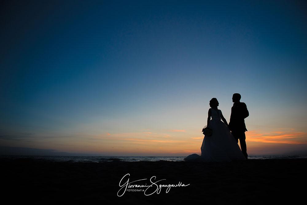Fotografia di matrimonio senza flash