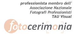Fotografo professionista membro associazione nazionale fotografi professionisti